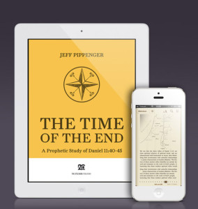 The Time of the End - Jeff Pippenger